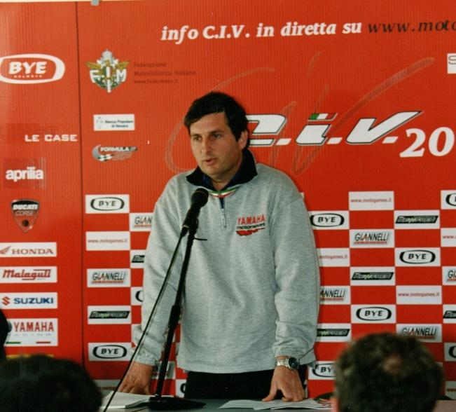 Cruciani Racing crea escuelas de conducción deportivas desde 1986 (2)