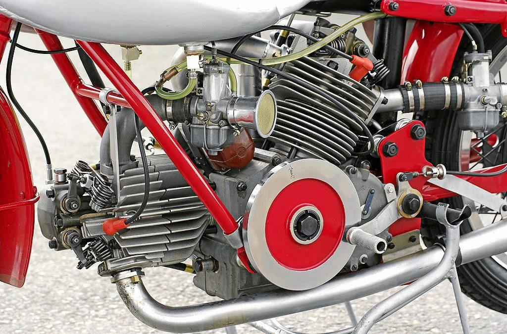 Old Racing Bike – Part 3